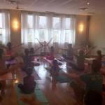 Open House- Family Yoga Class
