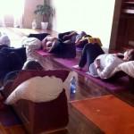 Open House-Prenatal Class