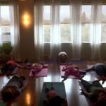 Open House-Family Yoga Class