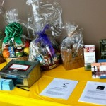Open House-Prize Table
