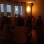 Full Moon Healing Meditation Circle