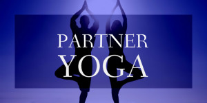 Partner Yoga at Body to Bliss