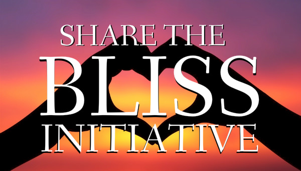 The Share the Bliss Initiative