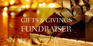 Gifts and Givings