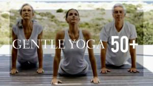 Gentle Yoga 50+