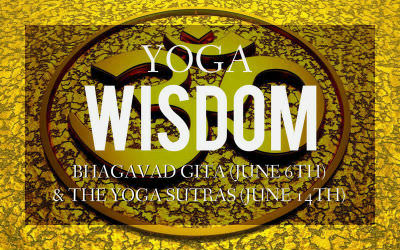 Yoga Wisdom Workshop Series